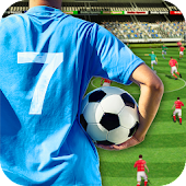 APK Game Soccer Champions 17 Final Game for iOS