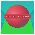 Guide Rolling Sky 2 APK for Bluestacks