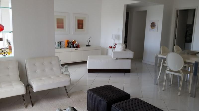 Apartamento 3 Quartos com suíte  - Jardim Apipema