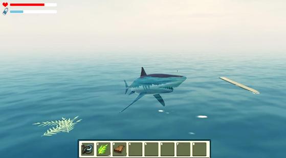 Download raft craft survival apk to pc download android for Survival craft free download pc