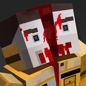 Pixel Blood Online For PC (Windows & MAC)