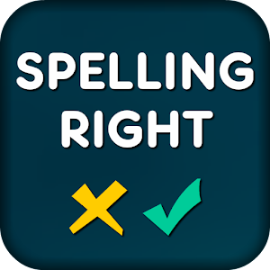 Spelling Right PRO For PC / Windows 7/8/10 / Mac – Free Download