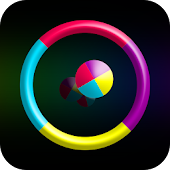 Crazy Ring Color Switch APK for Ubuntu