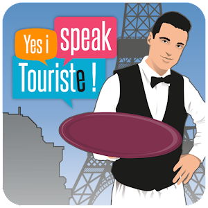 Yes I Speak Touriste!