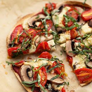 Raw Vegan Pizza Sauce Recipes