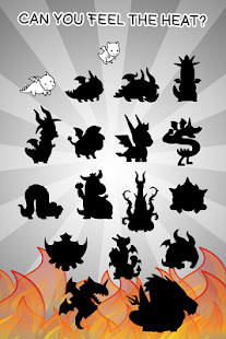 APK Game Dragon Evolution - Fantasy Dragon Making Game for BB, BlackBerry