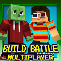 Build Battle 2017 For PC (Windows And Mac)