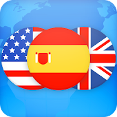 Download Spanish English Dictionary APK to PC