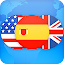 Spanish English Dictionary for Lollipop - Android 5.0