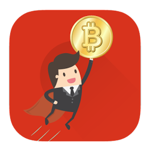 Bitcoin Hero For PC / Windows 7/8/10 / Mac – Free Download