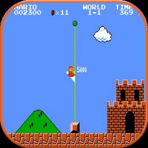 Guide & Trick Super Mario For PC