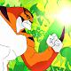 Tiger Transform Alien Bentenny Force 10x Protector