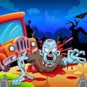 Zombies Mystery World APK for Bluestacks