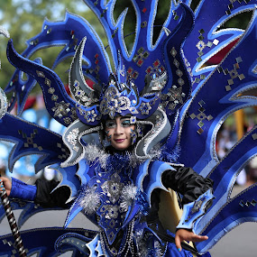 Banyuwangi ethno carnival  by Agoes Santoso - News & Events Entertainment