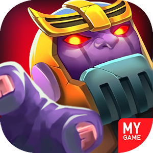 Heroes Soul: Dungeon Shooter For PC (Windows & MAC)
