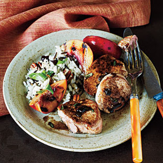 Balsamic Pork Tenderloin Medallions Recipes