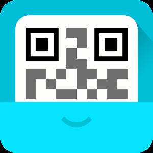 Cover art QR & Barcode Reader