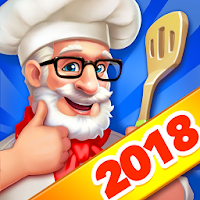 Cooking Madness  A Chefs Restaurant Games pour PC (Windows / Mac)