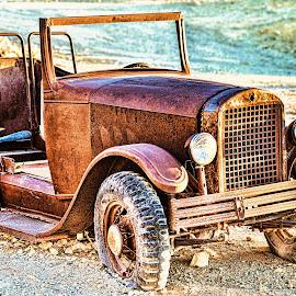 by Judy Rosanno - Transportation Automobiles ( february 2017 )