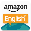 App Amazon English APK for Kindle