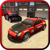 Super Street Rally Racing APK for Ubuntu