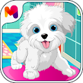 Game Puppy Pet Daycare apk for kindle fire