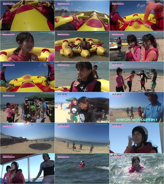 (TV-Variety)(720p) YNN [NMB48チャンネル] YNNプレゼンツ「バリバリ弾丸ツアー」#3 150724