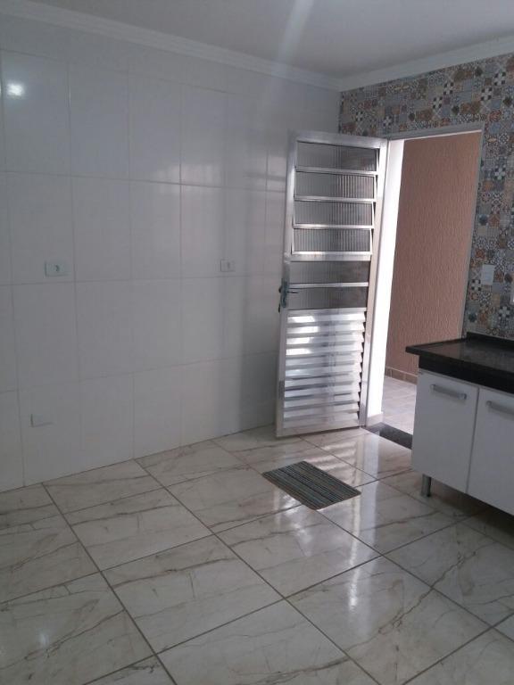 Casa 4 Dorm, Jardim Jovaia, Guarulhos (SO1072) - Foto 2