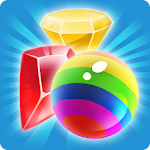 Gem Star Icon