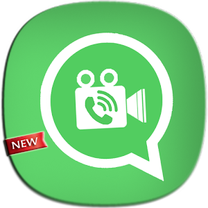 App Video call for whatsapp prank APK for Windows Phone