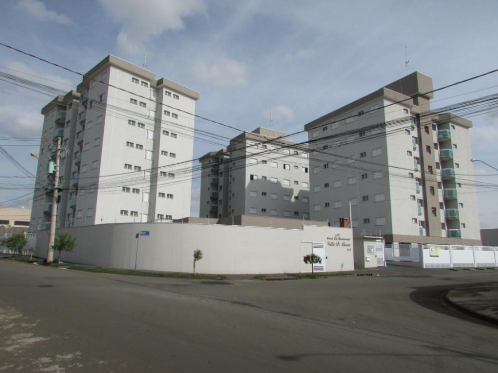Apartamento com 3 dormitórios à venda, 69 m² por R$ 318.000 - Jardim Terramérica II - Americana/SP