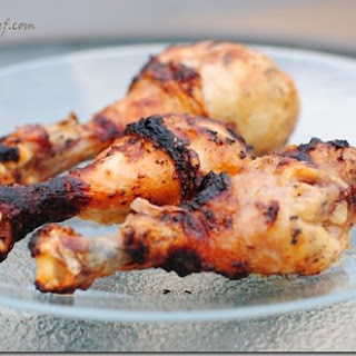 Grill Chicken Drumsticks Recipes