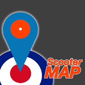 ScooterMAP