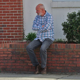 by Terry Linton - People Street & Candids