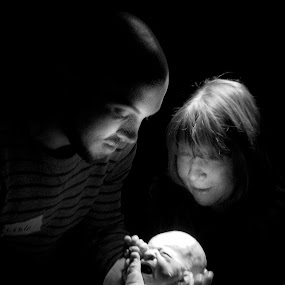 The Birth of a Son by Brittany Humphrey - Babies & Children Babies ( maternity, birth, life, infant, baby, newborn )