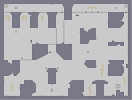 Thumbnail of the map 'Blocks of halftone granite'