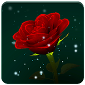 Enchanted Rose APK for Bluestacks