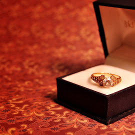 by Deden Mulyadi - Artistic Objects Jewelry