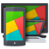 Free Screen Stream Mirroring Free APK for Windows 8