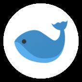 Blue Whale app - random chat