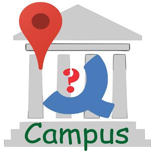 Campus Building Locator For PC / Windows 7/8/10 / Mac – Free Download