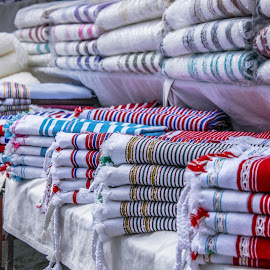 tradition by Elkadiri Abdelmalek - Artistic Objects Clothing & Accessories ( chaouen, clothing, tradition, morocco )