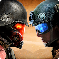Command amp Conquer: Rivals on PC / Windows 7.8.10 & MAC