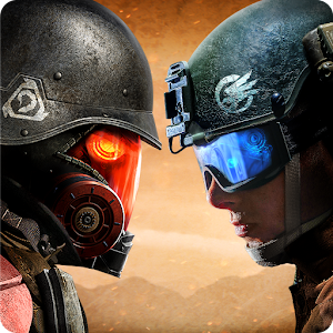 Command & Conquer: Rivals For PC / Windows 7/8/10 / Mac – Free Download