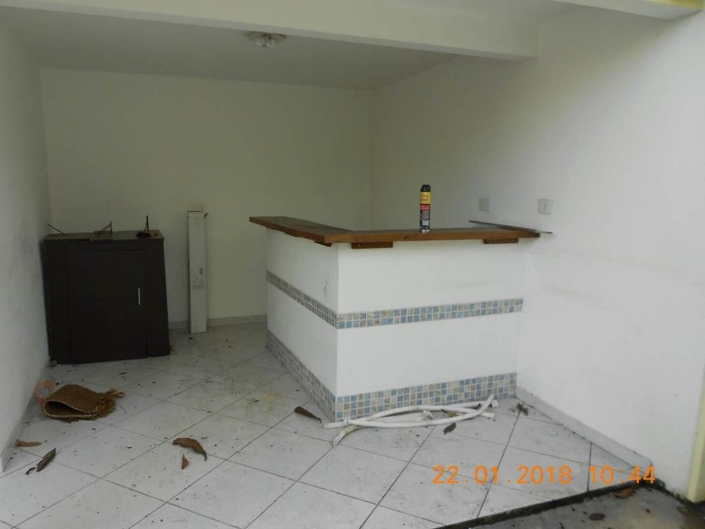 Casa Comercial para Locação - Vila Nova Conceição