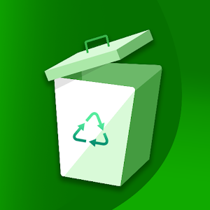 Garbage Can Half-Full For PC / Windows 7/8/10 / Mac – Free Download