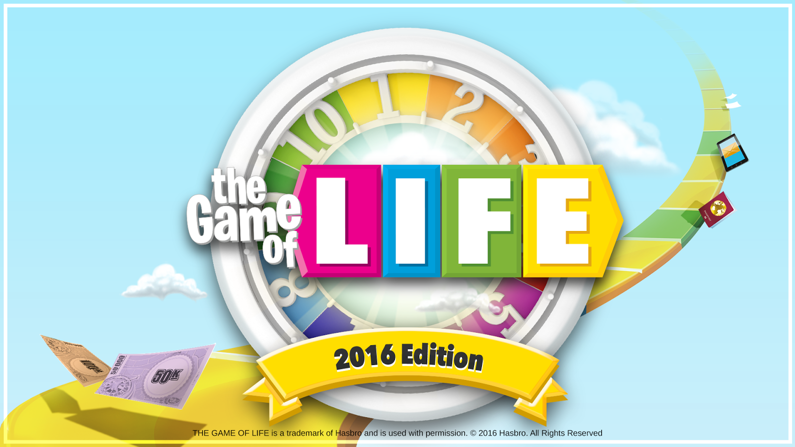 THE GAME OF LIFE: 2016 Edition Screenshot 5