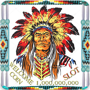 Download Slot Machine : Epic Native Indian  Vegas Casino For PC Windows and Mac