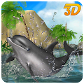 Free Download Real Dolphin Simulator APK for Samsung