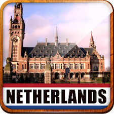 Netherlands Top Tourist Places